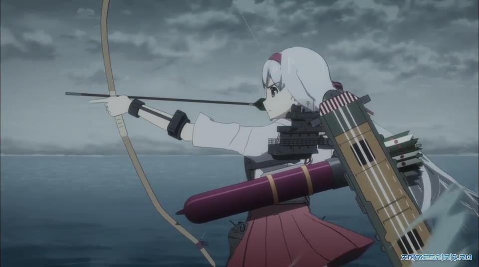 Авианосец-лучница